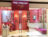 Pink Parlour prestige branch for franchise