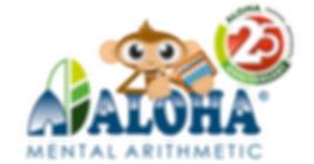 Aloha Learning Center Franchise Logo