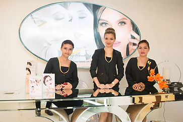 Service - Health & Beauty Franchise Philippines, Eyebrowdery Franchise Fee and Investment, Eyebrow Threading Franchise business