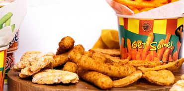 Potato Corner Products