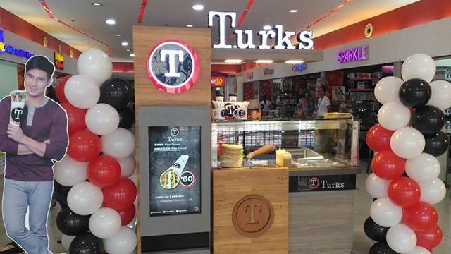 Turks Shawarma Franchise