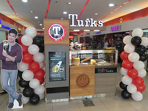 Food - Shawarma Franchise Philippines, Turks Shawarma Franchise Fee and Investment, Shawarma Franchise business