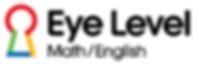 Logo of Eye Level Learning Center and Franchise Details