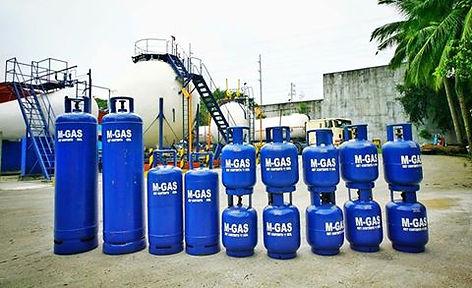 M-Gas LPG retail, PR Gas Franchise, LPG Distribution, Shellane LPG Franchising, Gasul Business