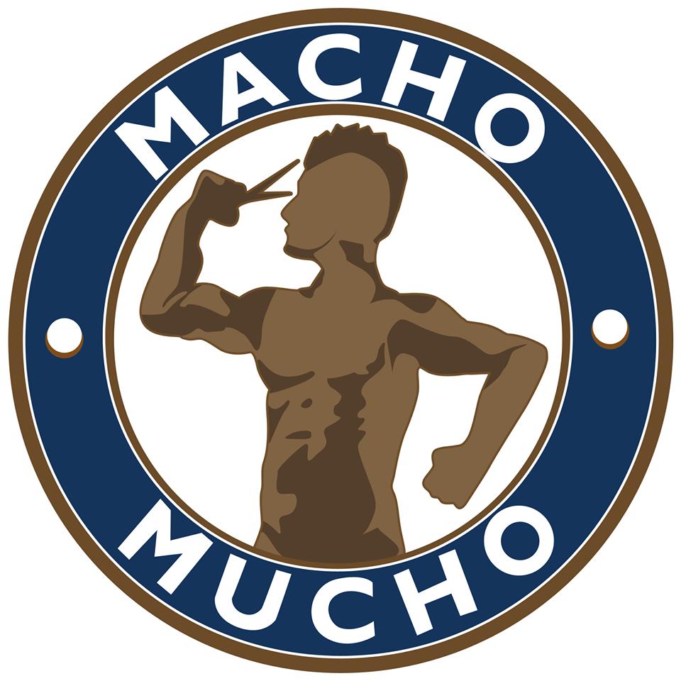 Macho Mucho Franchise Logo