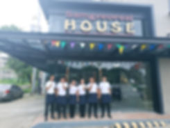 Samgyeopsal House Franchise Restaurant