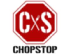Chopstop Franchise Logo