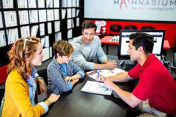 Service - Master Franchise Franchise Philippines, Mathnasium franchise fee and investment, Math Learning Center business