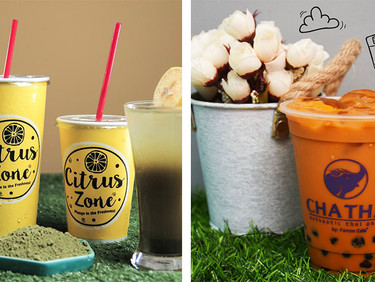 From Shawarma to Milk Tea: Here are the Most Popular Franchise Trends from the Past Decade