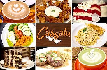 Food - Bakery & Cafe Franchise Philippines, Cassalu Restaurant Franchise Fee and Investment, Dessert Franchise business