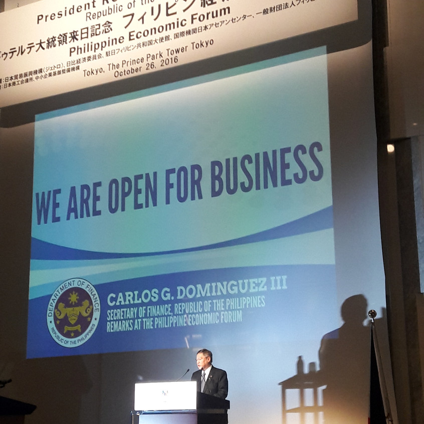 Philippine Business Opportunities