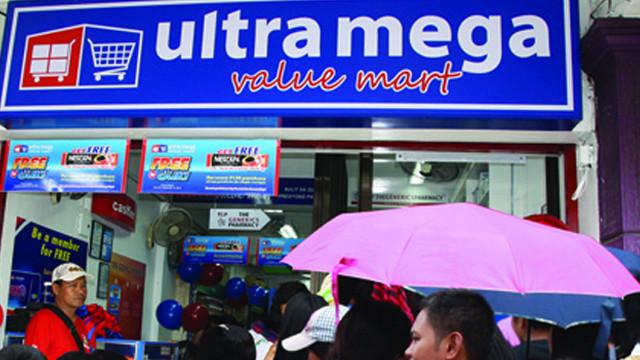 Ultra Mega Value Mart Franchise