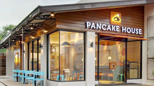 Franchise Your Business | Pancake House Franchise Store