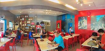Hoy Panga! Franchise Restaurant