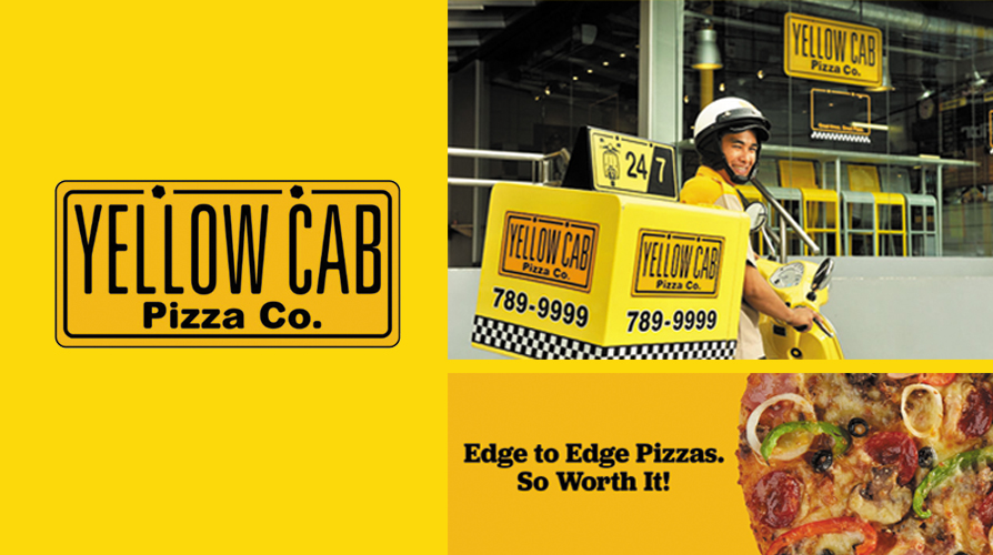 YellowCab Franchise