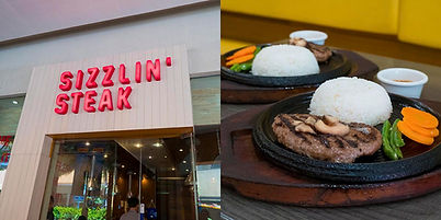 Food - Restaurants & QSR Franchise Philippines, Sizzling Steak Franchise Fee and Investment, Fast Casual Sizzling Plate Franchise business