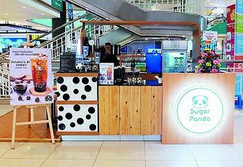 Food - Milk Tea Franchise Philippines, Sugar Panda Franchise Fee and Investment, Milktea Franchise business