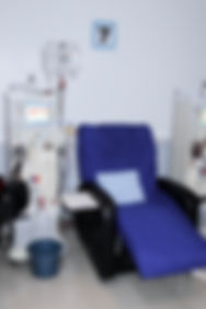 Medline Dialysis Center Franchise Details