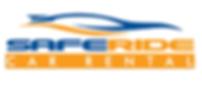 Saferide Car Rental Franchise logo