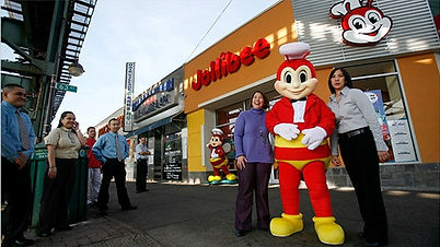 Master - Food - Restaurants & QSR Franchise Philippines, Jollibee Franchise Fee and Investment, QSR Chicken Franchise business