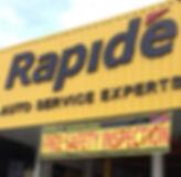 Rapide Auto Service Franchise