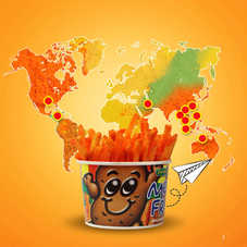 Potato Corner Franchise International