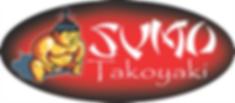 Sumo Takoyaki Logo Franchise Details