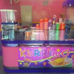 Food - French Fries Franchise Philippines, Kerrimo Franchise Fee and Investment, French Fries Franchise business