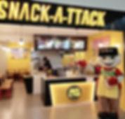 Snack-A-ttack Food Business Franchise Details