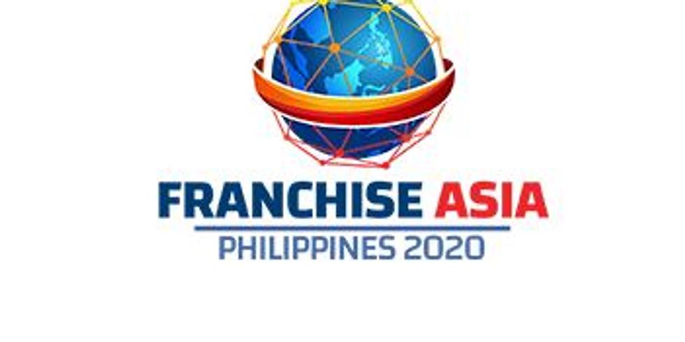 Franchise Asia Expo 2020