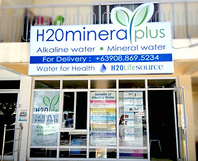 Retail - Refilling (LPG & Water) Franchise Philippines, H2O Life Source Franchise Fee and Investment, Singapore Water Refilling Franchise business
