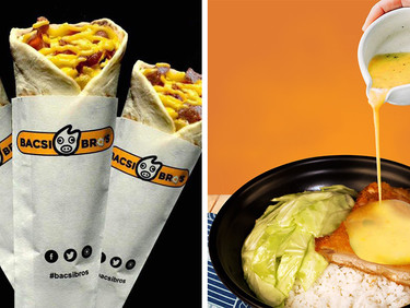 Franchise Talk: Here are New Food Franchises for Under P1-Million