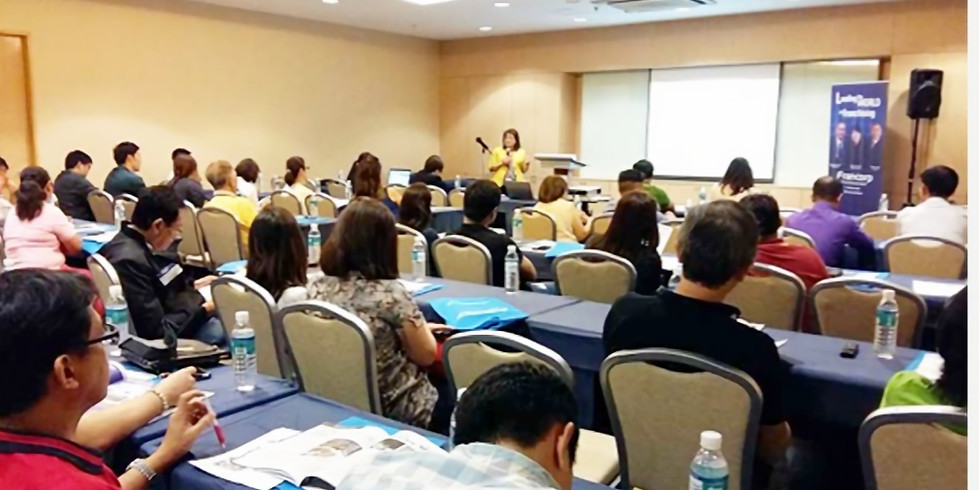 How to Invest in the Right Franchise Seminar @ Franchise Asia