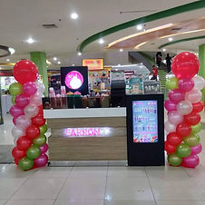 Food - Bakery & Cafe Franchise Philippines, Farron Cafe Franchise Fee and Investment, Coffee Kiosk Franchise business