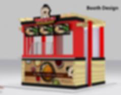 Mr. Katsu Food Cart Franchise