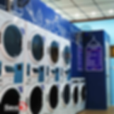 Save5 self-service laundry franchise details