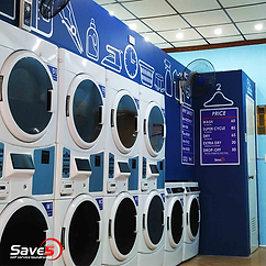Service - Laundry & Alteration Franchise Philippines, Save 5 Franchise Fee and Investment, Self Service Laundry Franchise business