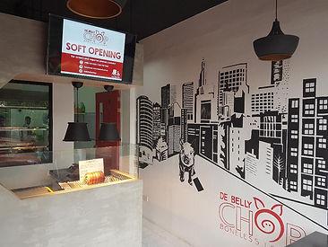 De Belly Chop Pinoy Food Franchise Details