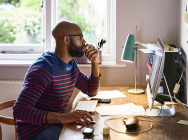 5 Tips to Get the Most Out of Working from Home