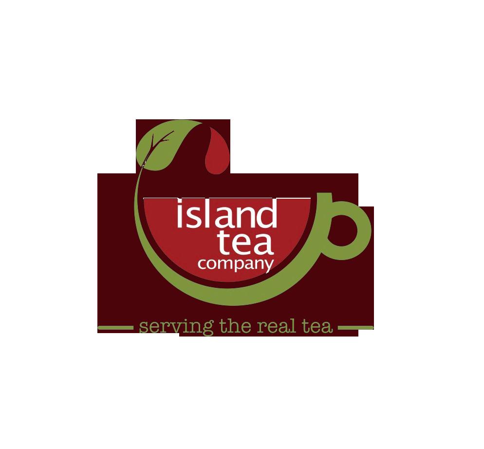 Island Tea Logo