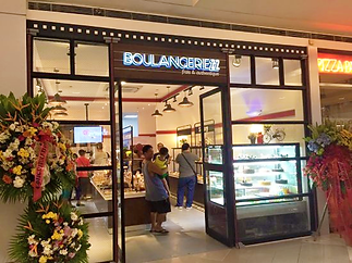 Food - Bakery & Cafe Franchise Philippines, Boulangerie22 Franchise Fee and Investment, Baked Goods Franchise  business