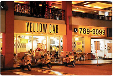 Food - Restaurants & QSR Franchise Philippines, Yellow Cab Franchise Fee and Investment, Pizza Franchise business
