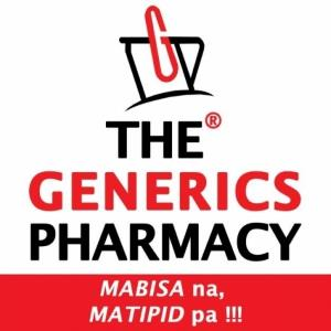 The Generics Pharmacy Franchise