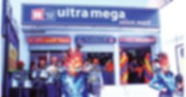 Ultra Mega Franchise, 7-Eleven Franchise, Mini Stop Franchise, Alfamart franchise, grocery franchise