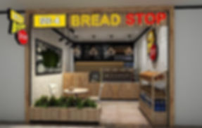Bread Station Franchise