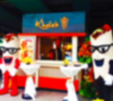 Khaleb Shawarma Franchise Opportunity