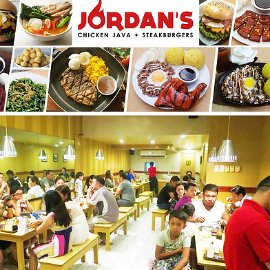 Jordarns Chicken Java and Steakburgers Franchise Opportunity