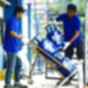 M-Gas LPG Delivery Franchise, PR Gas Franchising, Shellane Franchise Business, LPG Gasul Retail Franchise