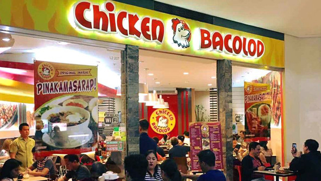 Chicken Bacolod Franchise