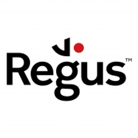 Regus Francise Logo